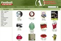 Football Warehouse e-commerce