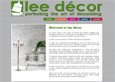 Lee decor